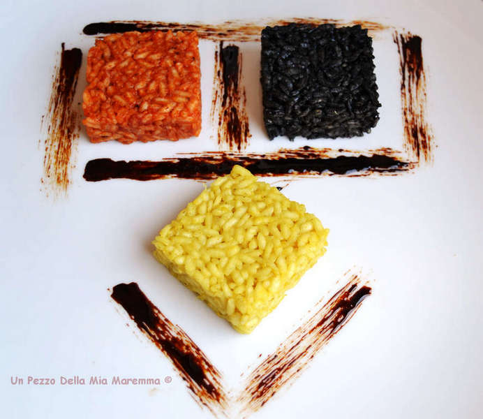 """Riso Attraverso Piet Mondriaan, I """"non Rappresentativi"""" E Arti&Mestieri Expo 2013"""