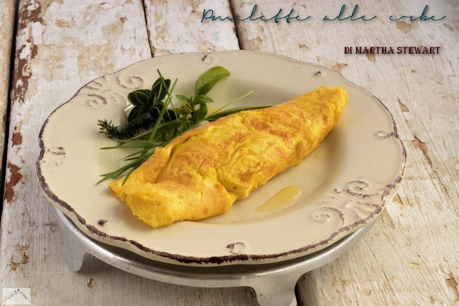 Come Fare Una Perfetta Omelette