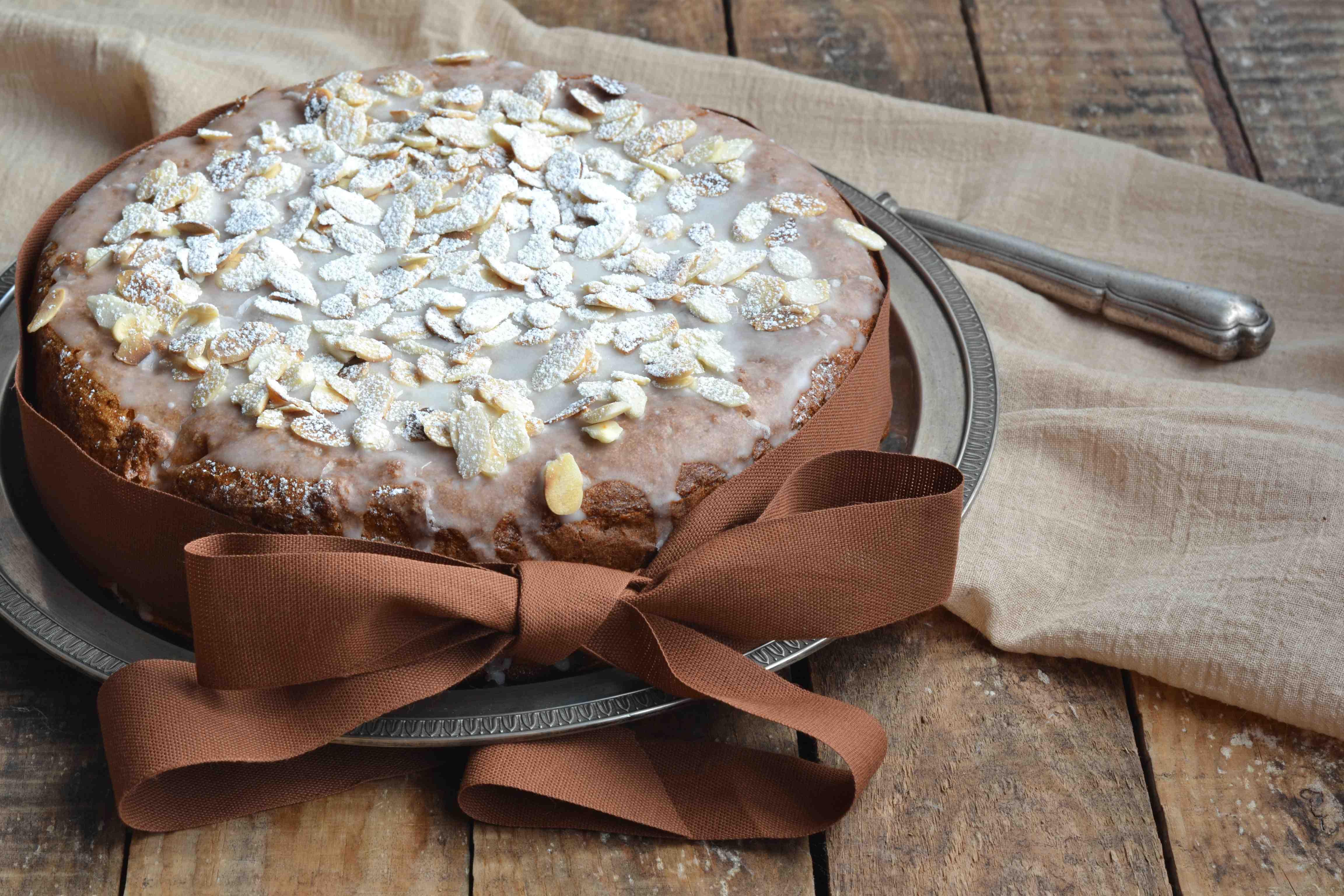 Torta Van Pelt