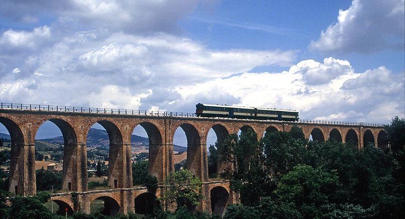 San Severino Marche Ponte Ferr
