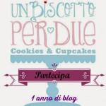 1 anno di blog, un contest sui dolci