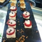 esco sazio suschi di frutta