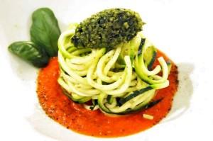 spaghetti zucchine 2