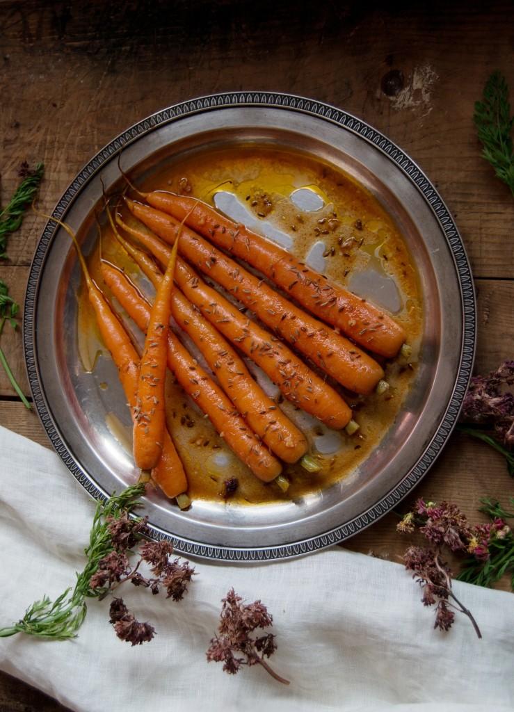 carote alla marocchina