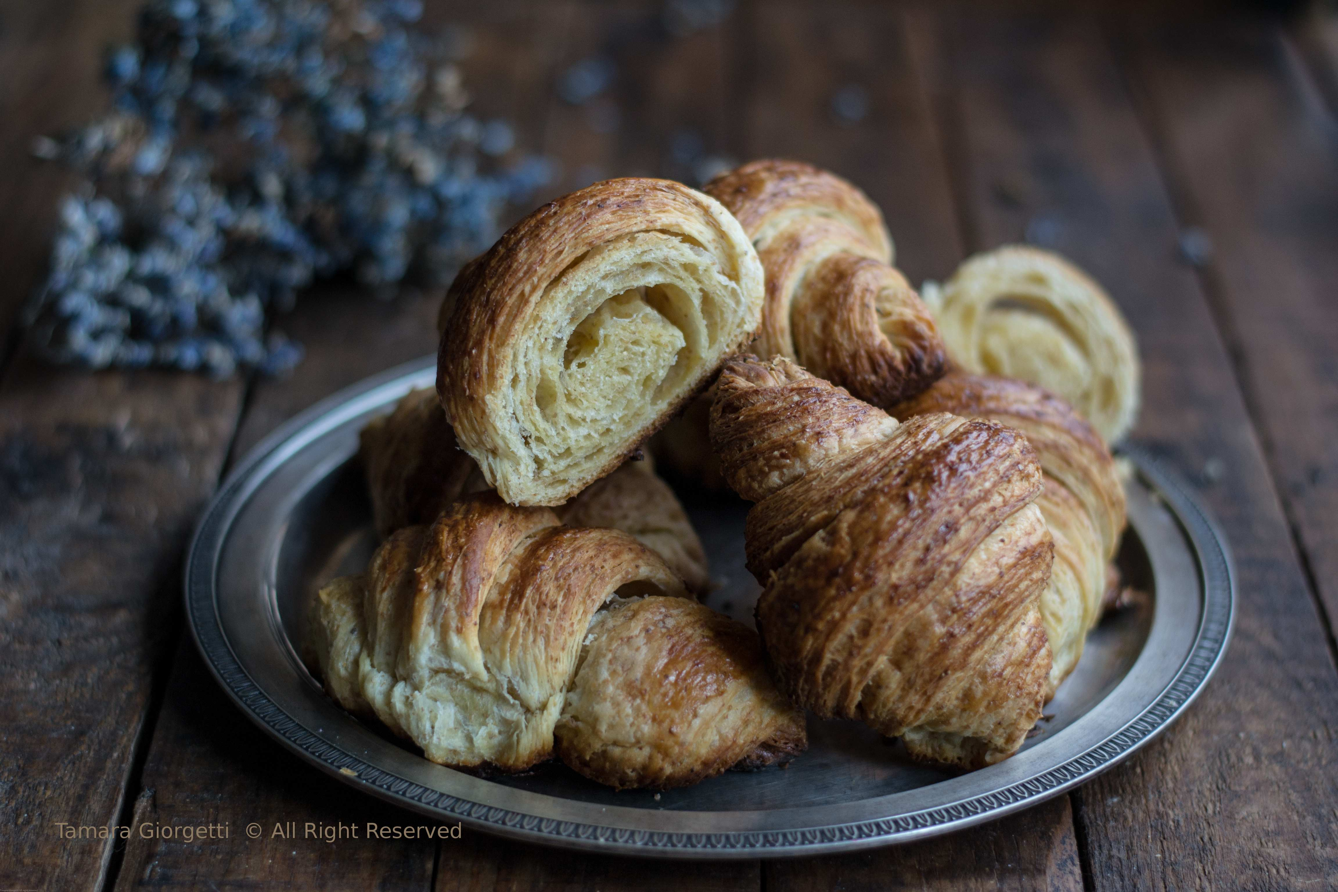 Croissant Integrali