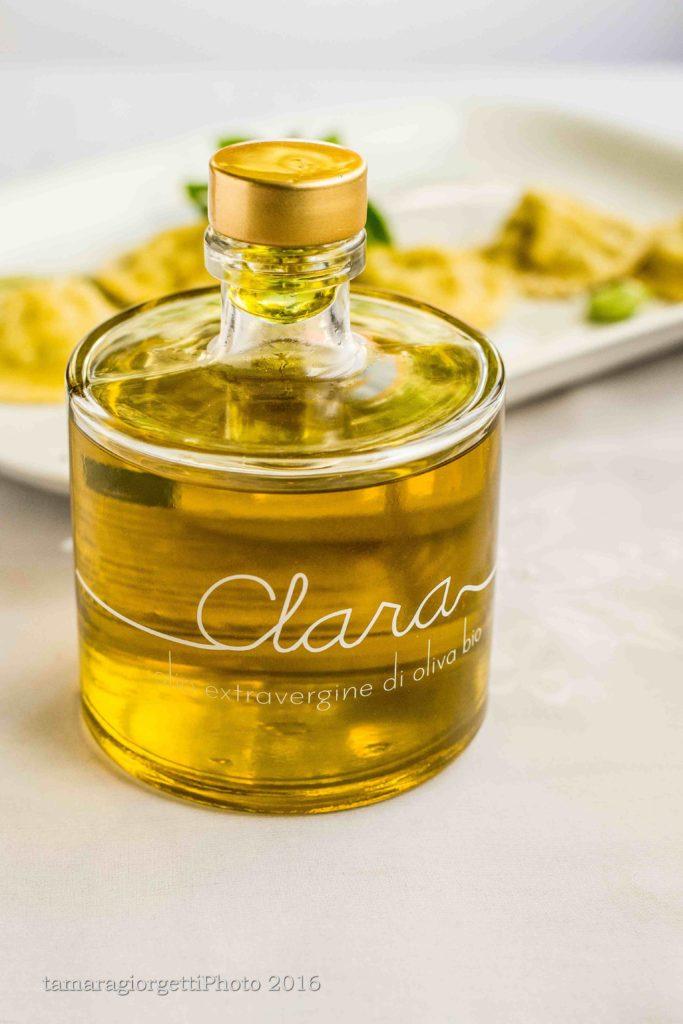olio Clara V1
