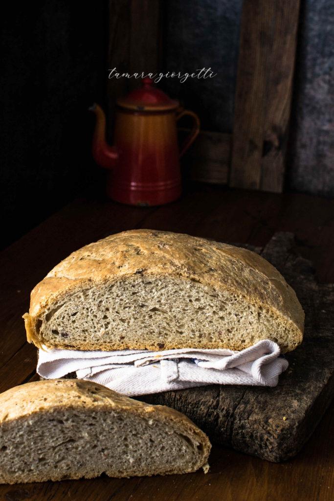 schiacce o panine unte