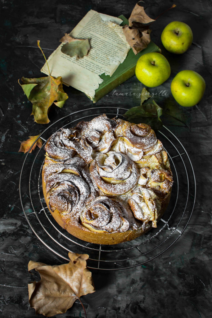 torta-delle-rose-alle-mele/