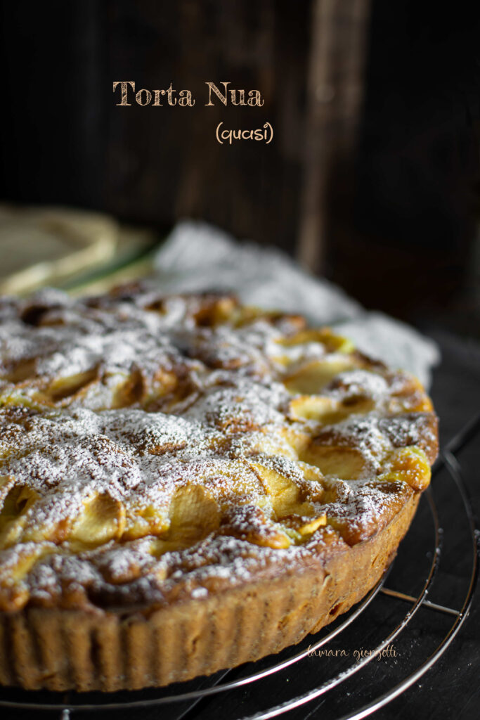 Torta Nua (quasi)