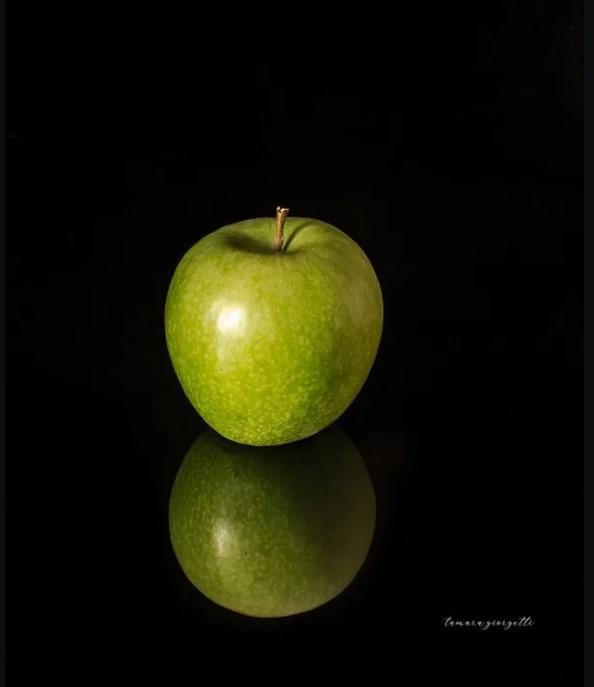 Mela verde Mela verde