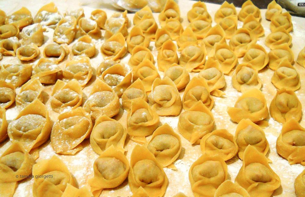 Tortellini In Brodo Ricetta Bolognese