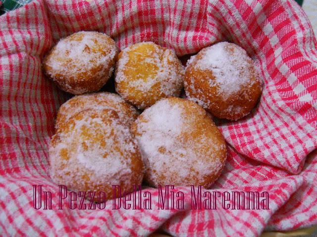 Sockerbullar – Panini Svedesi