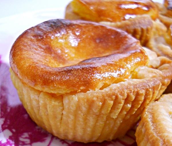 Cucina Portoghese: Pasteis De Belem