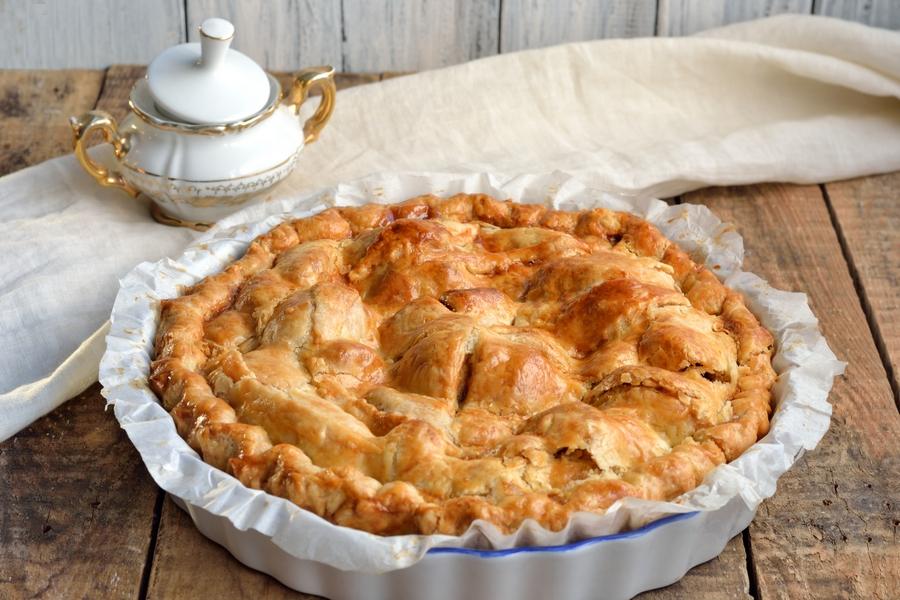 Apple-pie-di-Martha-Stewart