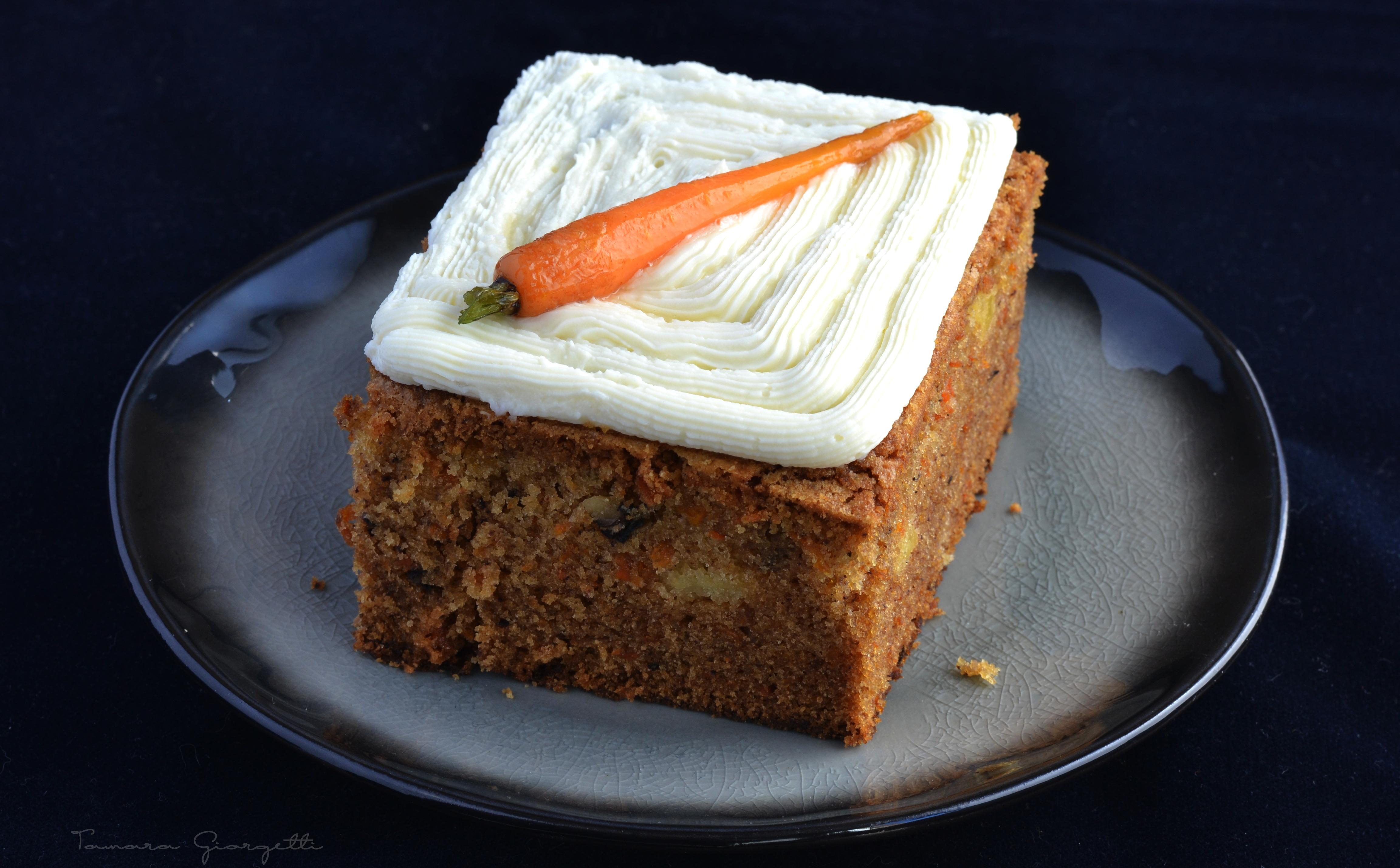 Square Carrot