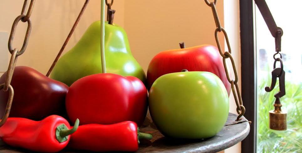 Frutta Di Legno