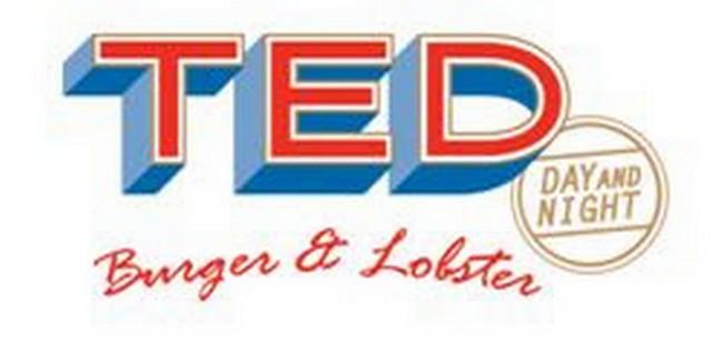 A Roma C'è TED, Il Primo Burger & Lobster