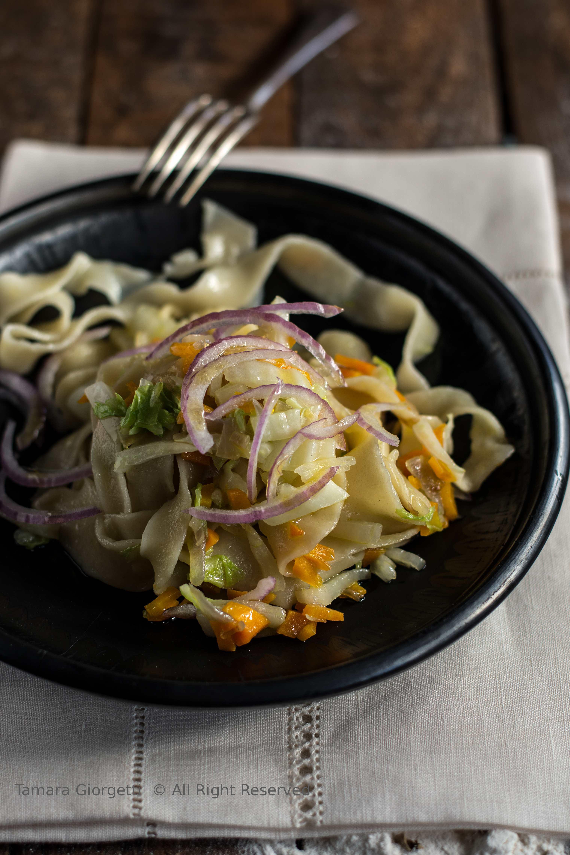 Cucina mongola ricette