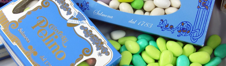Confetti Pelino, Una Storia Lunga 230 Anni