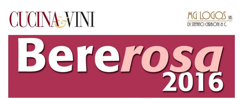 Bererosa 2016, L'appuntamento Romano Da Non Perdere